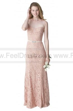Bill Levkoff Bridesmaid Dress Style 1253
