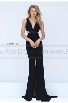 Sherri Hill Style 50839 Spring 2017