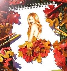 królowa jesieni