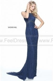 Sherri Hill Style 51241 Spring 2017