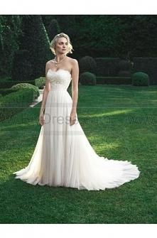 Casablanca Bridal Style 2205