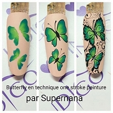 Jak namalować motyla?