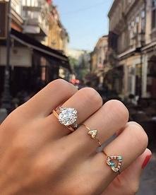 Portal Weselnapolska_pl Biżuteria ślubna, pierścionki zaręczynowe, inspiracje...
