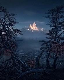 Patagonia, Argentyna :o