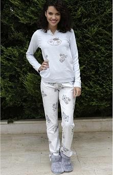 piżama Hays, doskonały pomy...