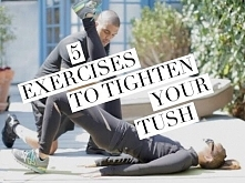 5 Exercises To Tighten Your...