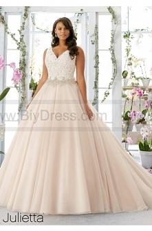 Mori Lee Wedding Dresses Style 3198