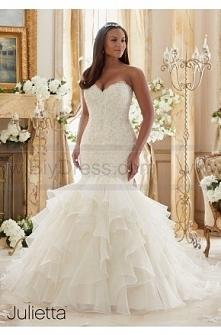 Mori Lee Wedding Dresses Style 3201
