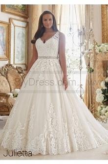 Mori Lee Wedding Dresses Style 3208