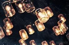Lampa ze słoika – jak ją wykonać w kilku prostych krokach?
