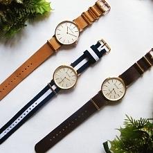 Zegarki wskazówkowe na rękę [KLIK]