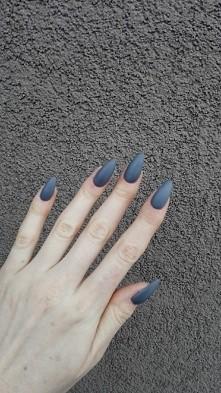 Dark Grey matte :)