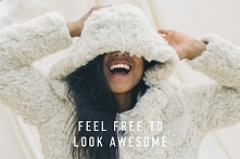 feel awesome !