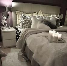 Przytulna sypialnia ❤️
