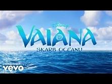 """Natalia Nykiel - Pól kroku stad (z filmu """"Vaiana - Skarb Oceanu&..."""