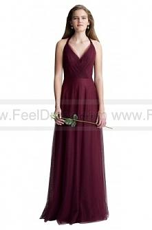 Bill Levkoff Bridesmaid Dress Style 1420