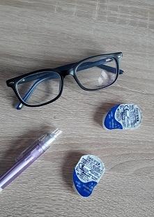 Okulary czy soczewki? Co wolicie?