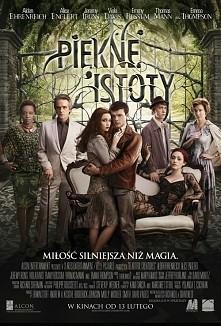 Piękne istoty (2013). Film oparty na pierwszej części powieści Kami Garcii i ...