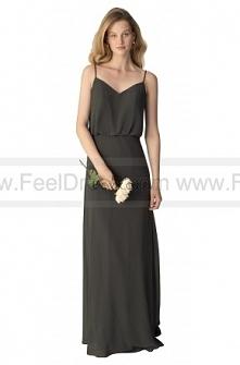 Bill Levkoff Bridesmaid Dress Style 1266