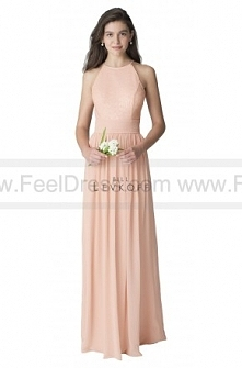 Bill Levkoff Bridesmaid Dress Style 1260