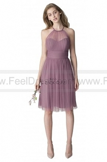 Bill Levkoff Bridesmaid Dress Style 1254