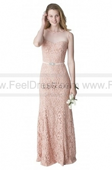 Bill Levkoff Bridesmaid Dress Style 1253