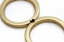 pierścionki dla par