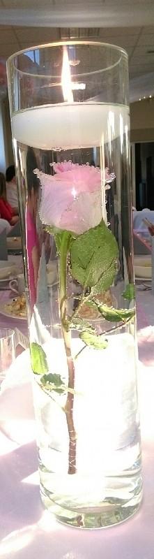 Uwielbiam dodatki na weselach :)