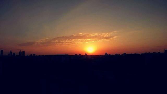 Wstawać zbyt wcześnie, żyć zbyt krótko ☺