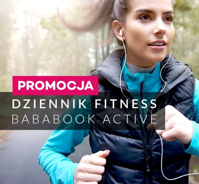 Dziennik Fitness/ Dziennik Diety/ Fitness Planner Odżywianie. Motywacja. Trening