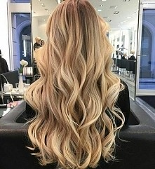 Hej...mam włosy ciemny blond i już nudzi mi się ten kolor...jak sądzicie co z...