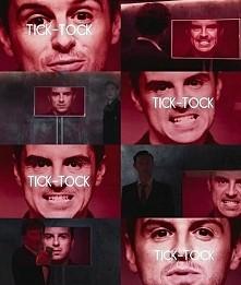 Tick-Tock /Moriarty