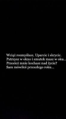 """Maria Pawlikowska-Jasnorzewska """"Miłość"""""""