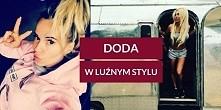 Co wybrała Doda do swojego ...