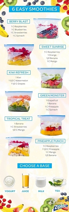 frozen-smoothies <3