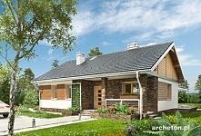 Cudowne projekty domów. Nowocześnie przede wszystkim.