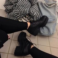 gdzie dostanę takie buty? :)