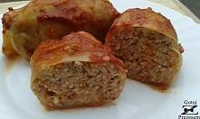 Klasyczne gołąbki! Gołąbki to klasyka w każdym domu. Gotowana kapusta, mięso mielone oraz ryż. W tym daniu ważny jest ryż, a raczej jego przyrządzenie. Nie może być rozgotowany,...