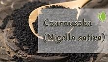 Olej z czarnego kminku w kuchni i nie tylko ;)