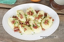 Prażucha z ziemniaków
