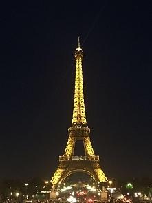 Paryż zawsze zachwycający