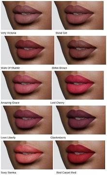 Luminous Modern-Matte Lipstick