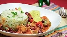Kurczak meksykański z bloga pook cook