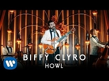 Biffy Clyro - Howl (Officia...