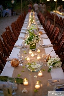Portal Weselnapolska_pl Dekoracja stołu, dekoracje ślubne, inspiracje i pomysły.