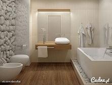 świetna łazienka