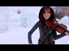 Dubstep vs skrzypce