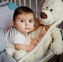 Pościel niemowlęca