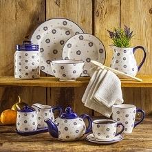Seria naczyń ceramicznych F...