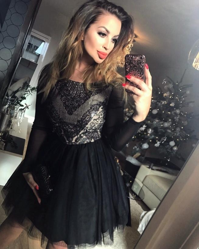 Cudowna sukienka Illuminate <3